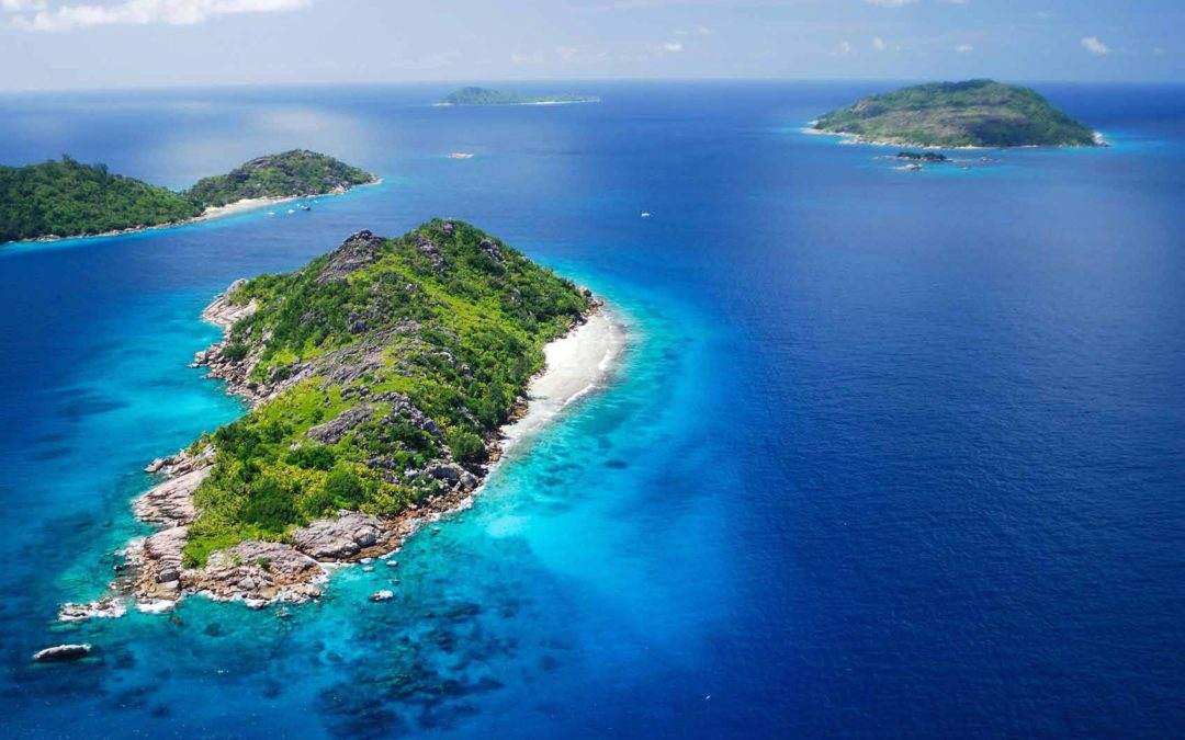 Luxe Locale – Seychelles, The Genesis