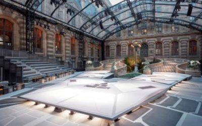 Nobody Does it like Louis Vuitton – FW 2018