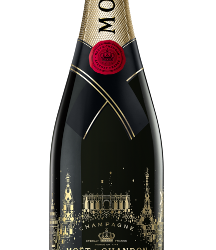 Tribute to French Art-de-Vivre  A Sparkling Surprise from Moet & Chandon