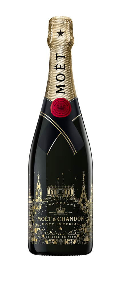 Moet & Chandon Limited Edition