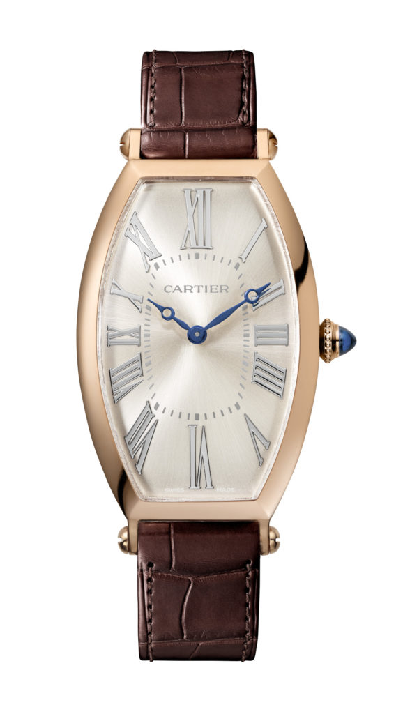 Cartier Tonneau Watch