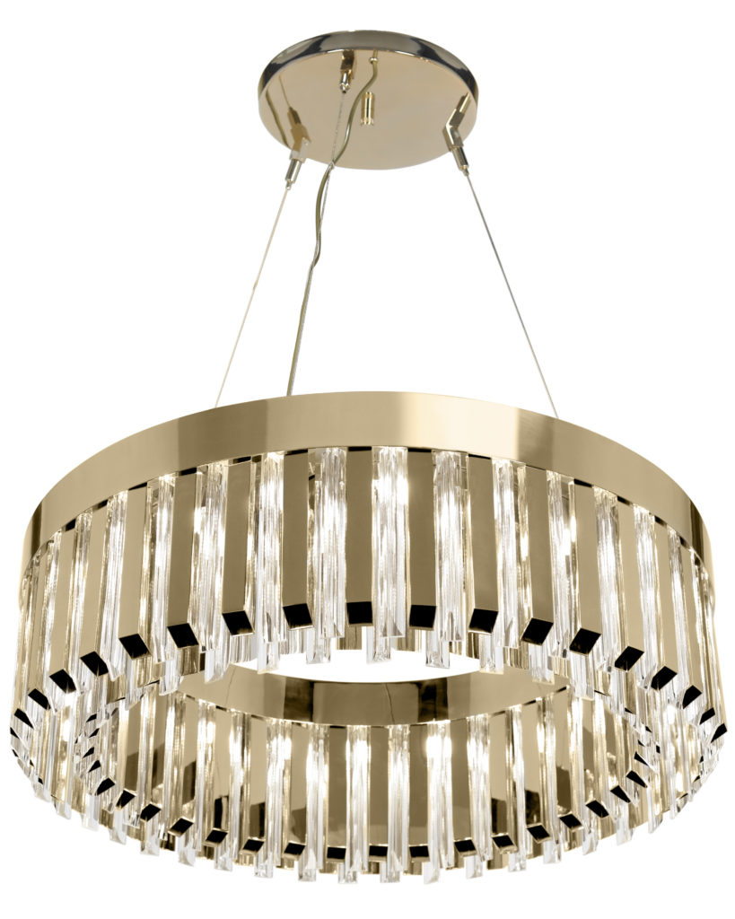 Skylar Suspension by Castro Lighting