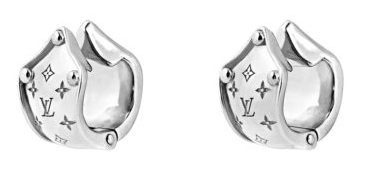 LV Mix Metal jewellery